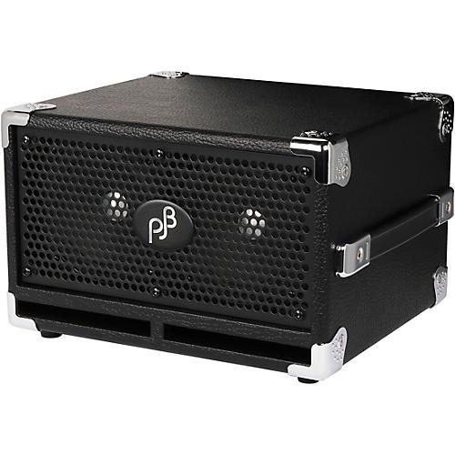 Phil Jones Bass C-2 Bass Speaker Cabinet Black