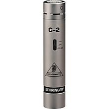 Open BoxBehringer C-2 Small Diaphragm Condenser Microphone Pair
