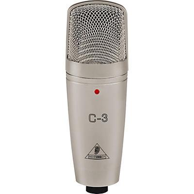 Behringer C-3 Condenser Mic