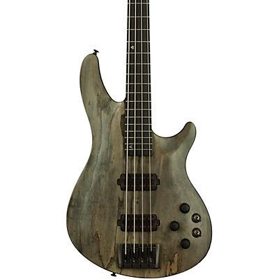 Schecter Guitar Research C-4 Apocalypse Electric Bass Guitar