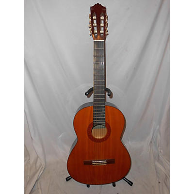 Yamaha C-40 Classical Acoustic Guitar