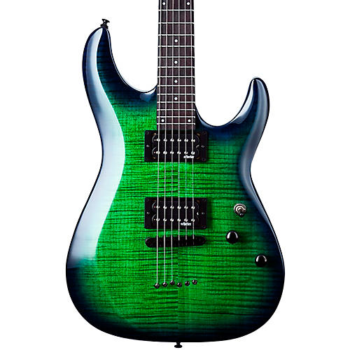 Schecter Guitar Research C-6 Elite 6-String Electric Guitar