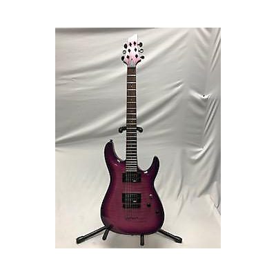 Schecter Guitar Research C-6 Elite Solid Body Electric Guitar