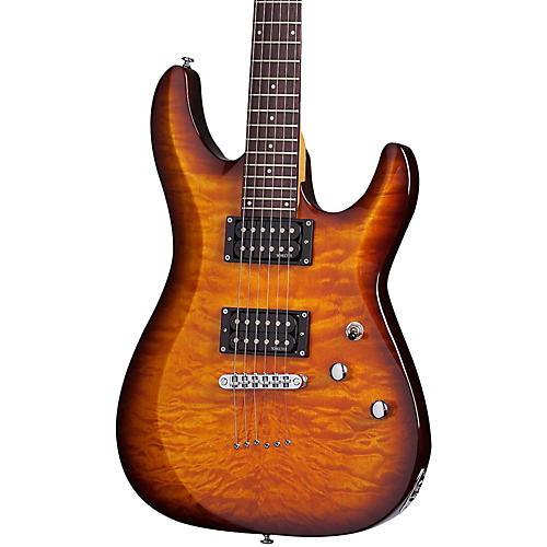 Schecter Guitar Research C-6 Plus Electric Guitar