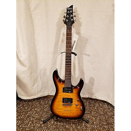 C-6 Plus Solid Body Electric Guitar