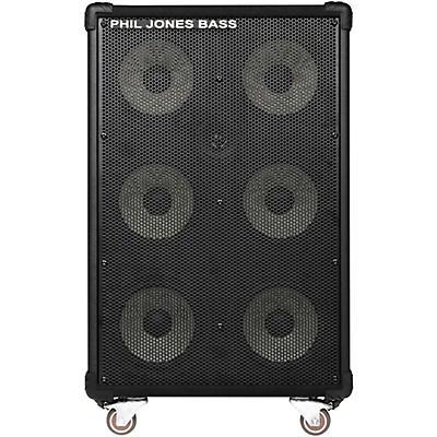 Phil Jones Bass C-67