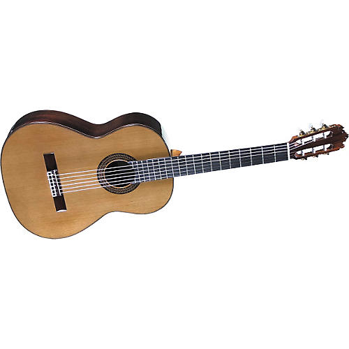 Manuel Contreras II C-7 Classical Guitar