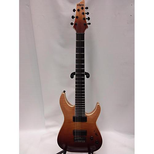 C-7 SLS ELITE Solid Body Electric Guitar
