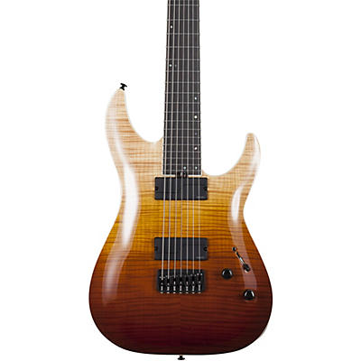 Schecter Guitar Research C-7 SLS Elite 7-String Electric Guitar