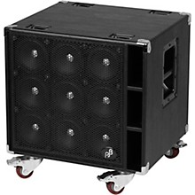 Phil Jones Bass C-9 900W 9x5 Bass Speaker Cabinet