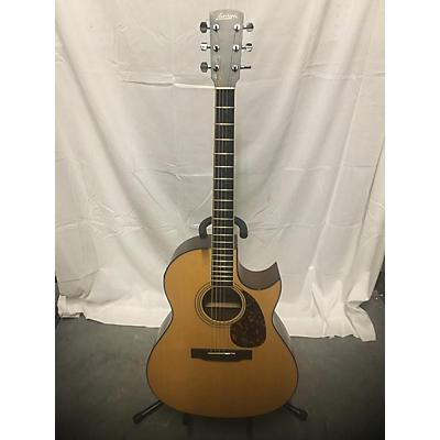 Larrivee C-O3RTE Acoustic Electric Guitar