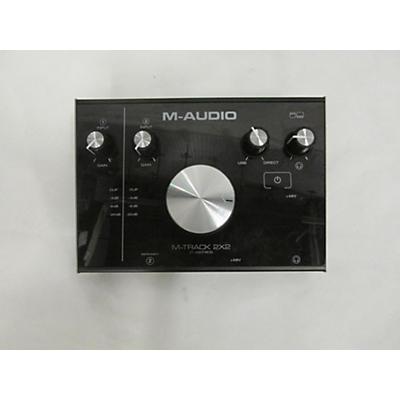 M-Audio C-series Audio Interface