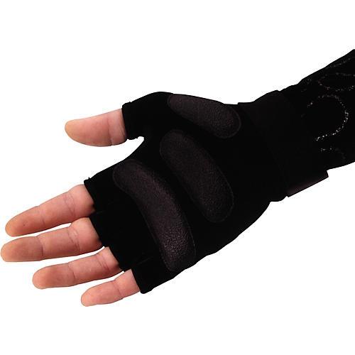 StylePlus C.G. Paws Fingerless Gloves