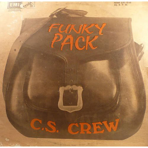 Alliance C.S. Crew - Funky Pack