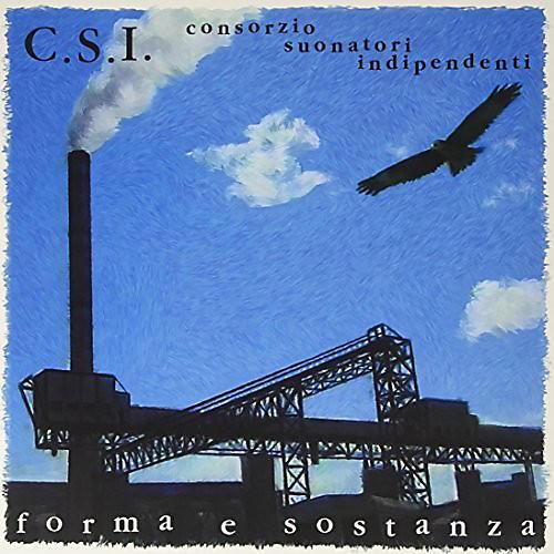 Alliance C.S.I. - Forma E Sostanza