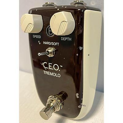 Danelectro C.e.o. Effect Pedal