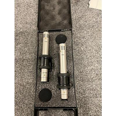 Samson C02 Drum Microphone