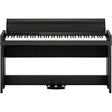 Korg C1 Air Digital Piano with RH3 Action, Bluetooth Audio Receiver