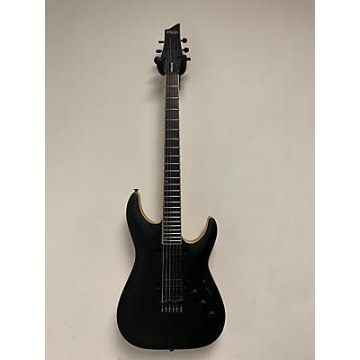 Schecter Guitar Research C1 Apocalypse Solid Body Electric Guitar