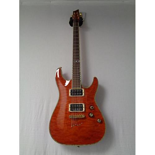 C1 Elite Solid Body Electric Guitar