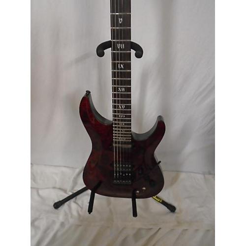 C1 FR-S Apocalypse Solid Body Electric Guitar