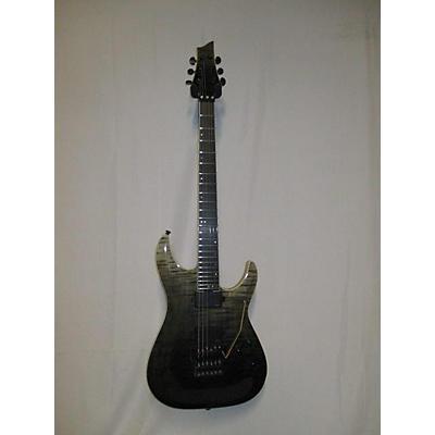 Schecter Guitar Research C1 FR SLS ELITE Solid Body Electric Guitar