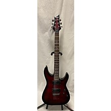 Schecter Guitar Research C1 Hellraiser Solid Body Electric Guitar