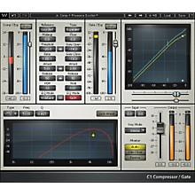 Waves C1 Native Software Download