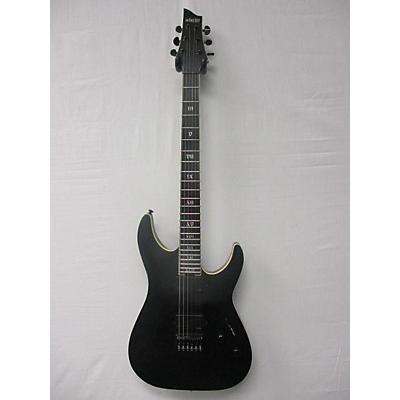 Schecter Guitar Research C1 SLS ELITE EVIL TWIN Solid Body Electric Guitar