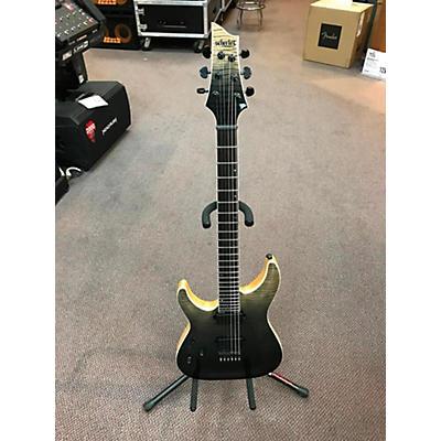 Schecter Guitar Research C1 SLS Elite Left Handed Electric Guitar