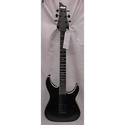 Schecter Guitar Research C1 SLS Elite Solid Body Electric Guitar