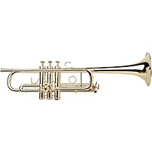 Adams C1 Selected Series Professional C Trumpet