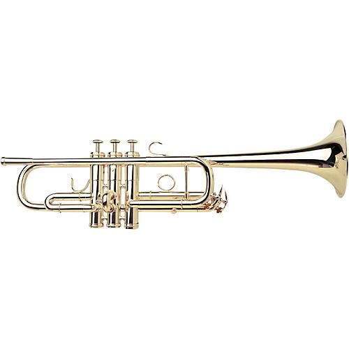 Adams C1 Selected Series Professional C Trumpet