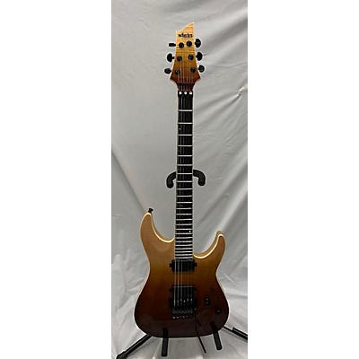 Schecter Guitar Research C1 Sls Elite Fr Solid Body Electric Guitar