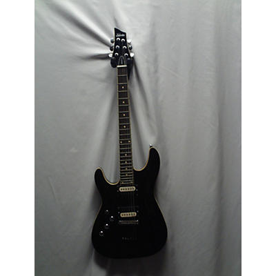 Schecter Guitar Research C1 Standard Left Handed Electric Guitar