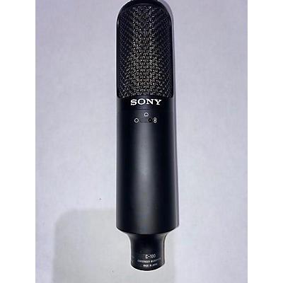 Sony C100 Condenser Microphone