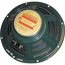 "Open BoxJensen C10Q 35W 10"" Replacement Speaker"