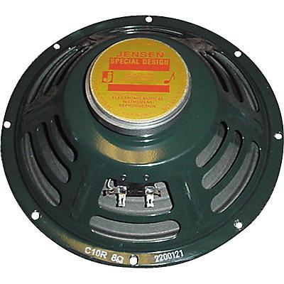 "Jensen C10R 25W 10"" Replacement Speaker"