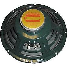 "Open Box Jensen C10R 25W 10"" Replacement Speaker"