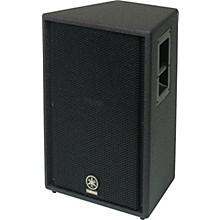 "Open BoxYamaha C112V 12"" 2-Way Club Concert Series Speaker"