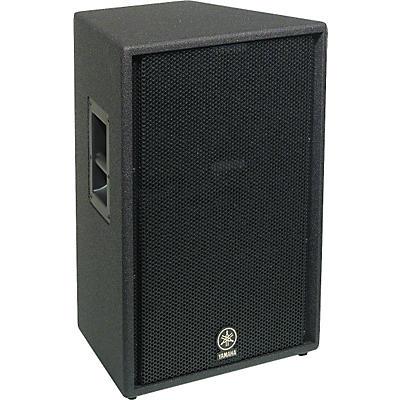 "Yamaha C115V 15"" 2-Way Club Concert Series Speaker"