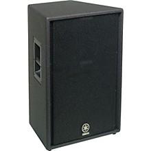 "Open BoxYamaha C115V 15"" 2-Way Club Concert Series Speaker"