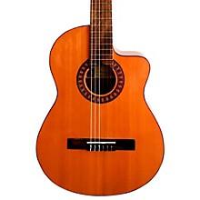 Manuel Rodriguez C11C-U Nylon-String Classical Acoustic Guitar