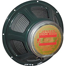"Open Box Jensen C12K 100W 12"" Replacement Speaker"