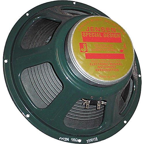 Jensen C12N 50W 12