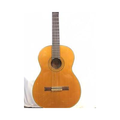 Takamine C132 Classical Acoustic Guitar
