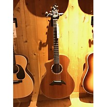 Breedlove C15/k Custom Lefty Acoustic Guitar