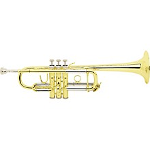 C180 Stradivarius Series Professional C Trumpet C180SL Silver L Bore 239 Bell 25C Pipe