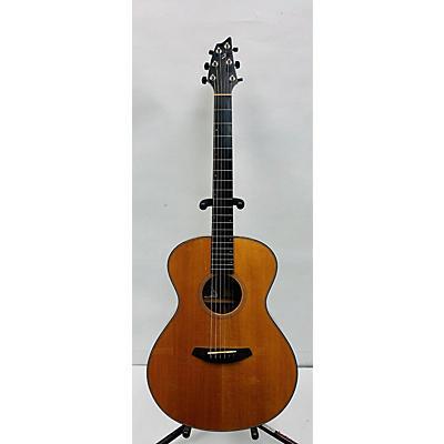 Breedlove C20/SMYE Oregon Series Acoustic Electric Guitar