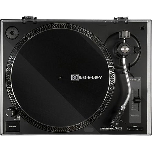 Crosley C200 Turntable